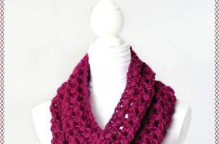 Make a Crochet Cowl: 10 Crochet Cowl Patterns | AllFreeCrochet.c