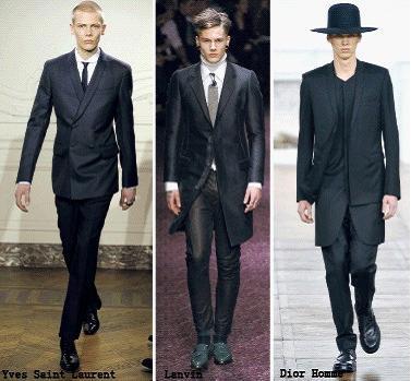 Men Shirt Blog : French men wearing rule ,wear a languid French sty
