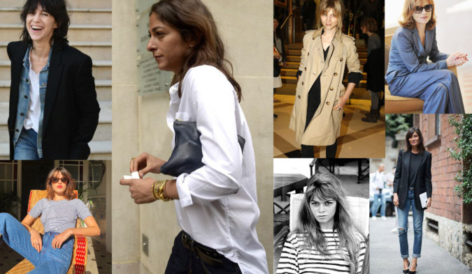 The French-Style Fall Checklist | I WANT TO BE HE