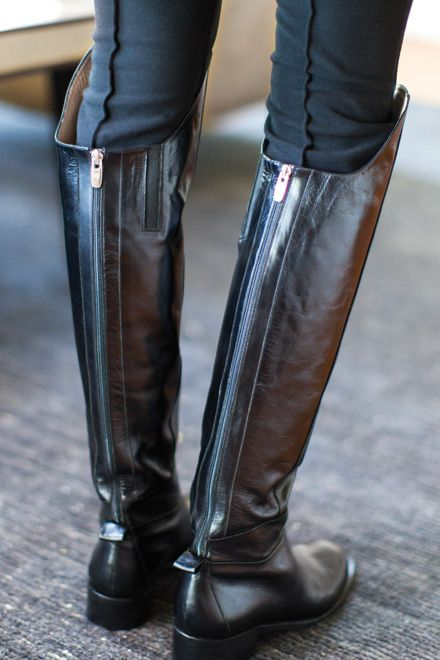 Currently Obsessed: Emerson Fry Fall/Winter 2014 | Boots, Riding .