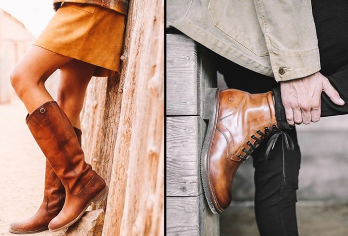 How to Spot Fake Frye Boots: 7 Ways to Tell Real Sho