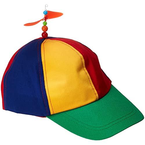 Funky Cap Hat