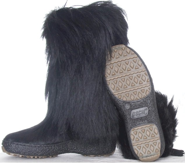womens furry boots 3502237835 | The Cute Styl