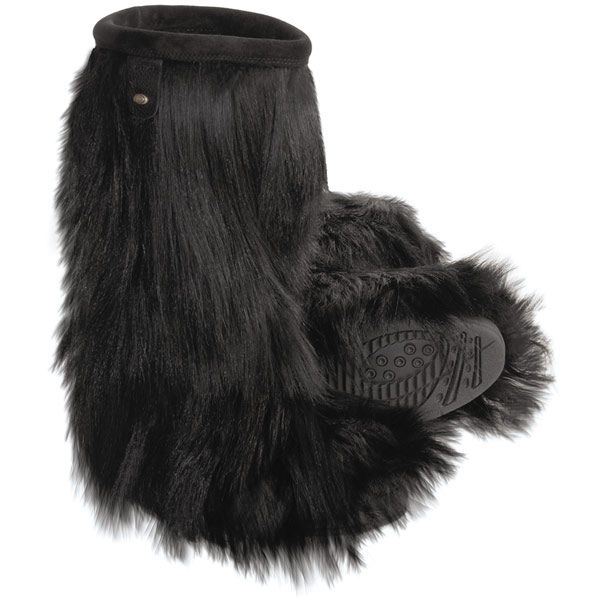 womens furry boots 3523239935 | The Cute Styl