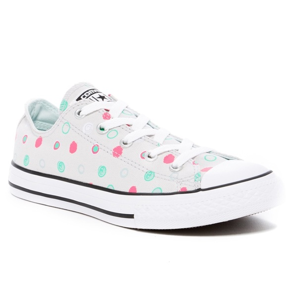 Converse Shoes | Nwt Girls | Poshma