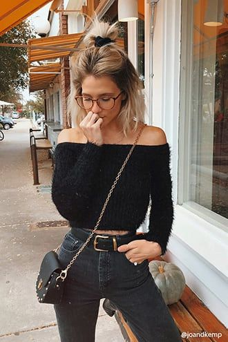 Crop Tops | Going Out Tops, Off-The-Shoulder & More | Forever21 .