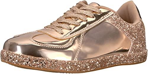 Amazon.com   Qupid Women's Sneaker   Fashion Sneake