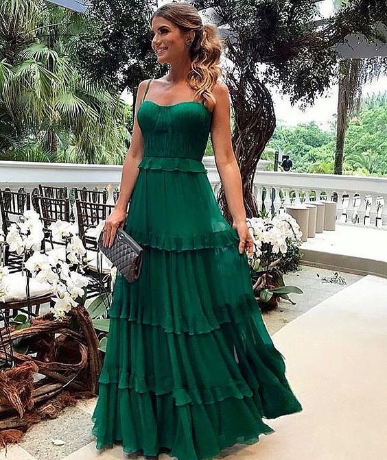 Green Dress   DestinyDre