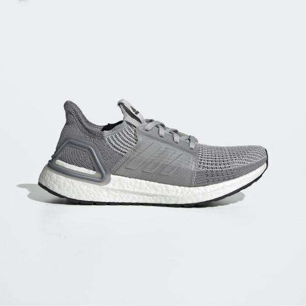 adidas Ultraboost 19 Shoes - Grey | adidas