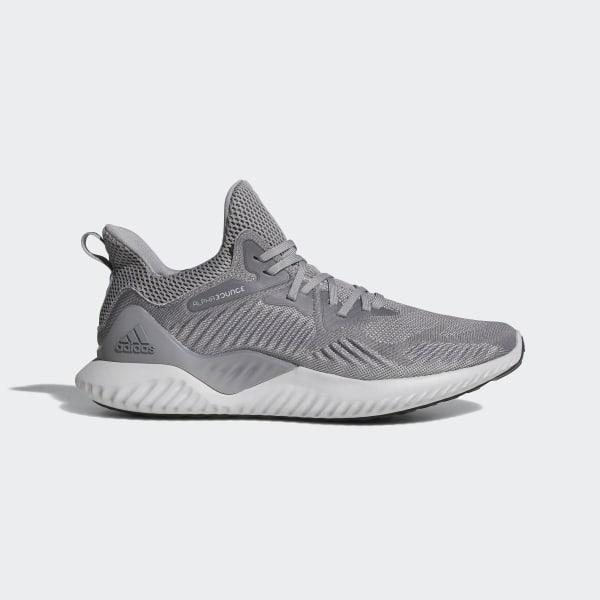 adidas Alphabounce Beyond Shoes - Grey | adidas