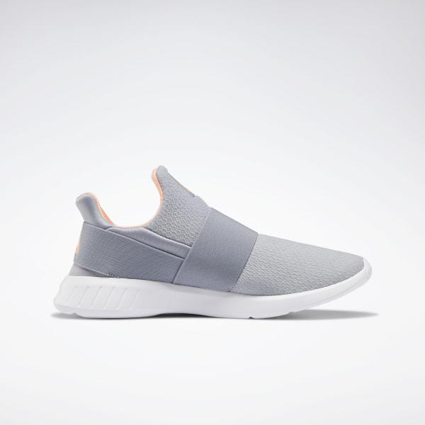 Reebok Lite Slip-On Women's Shoes - Grey | Reebok