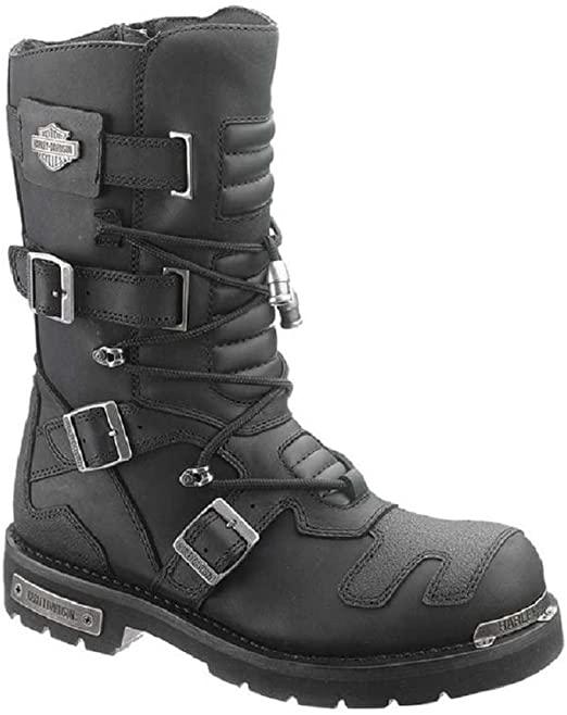 Harley Boots