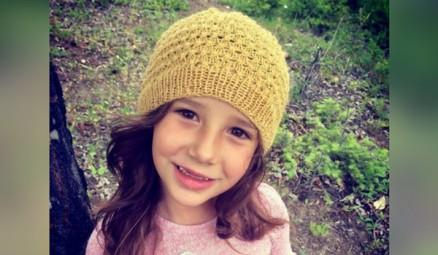 Free children's hat knitting patte