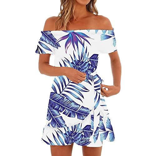 Hawaiian Dress: Amazon.c