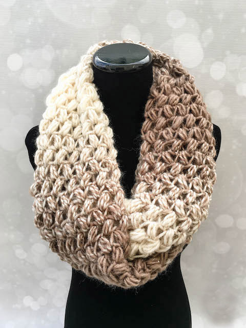 18 Cozy Crochet Infinity Scarf Patterns Perfect for Beginners .