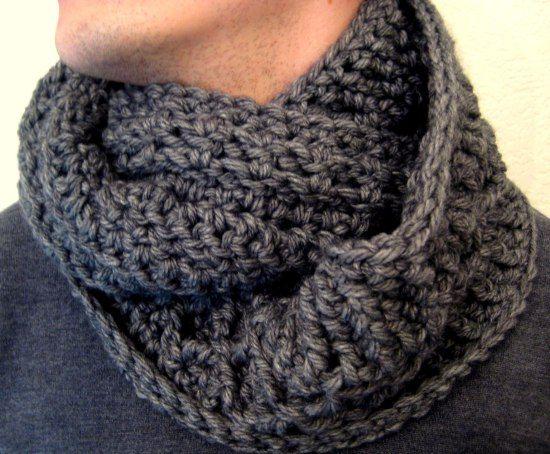 Diamond Scarves | Infinity scarf pattern, Infinity scarf knitting .