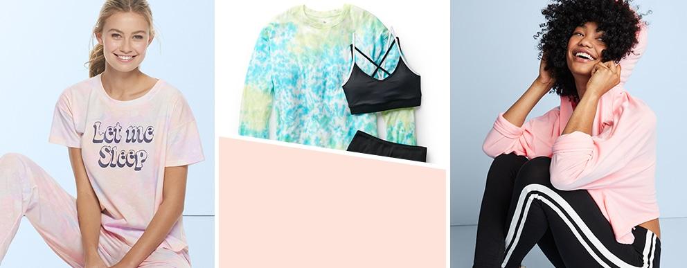 Juniors Clothing: Shop Juniors Clothes Today | Kohl