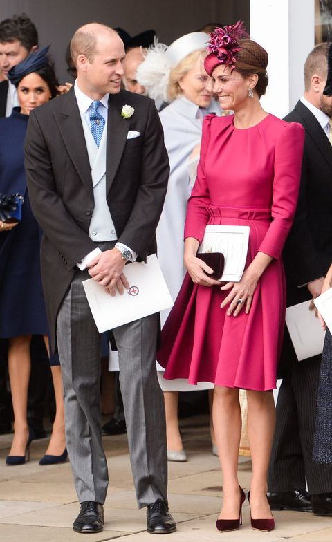 Kate Middleton Style File   Best Outfits & Dresses   ELLE