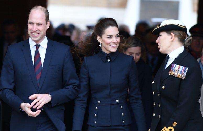 Kate Middleton Style Bl