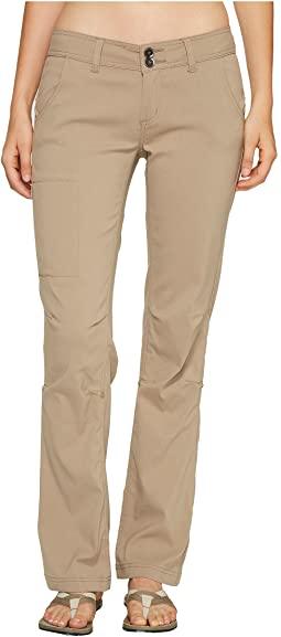 Women's Prana Khaki Pants + FREE SHIPPING | Clothing | Zappos.c