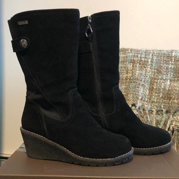 Khombu Shoes | Nib Waterproof Snow Boots | Poshma