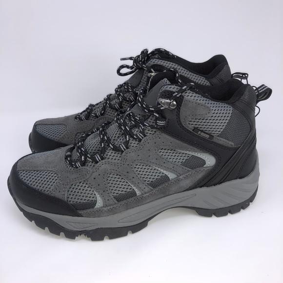 Khombu Shoes | Tyler Waterproof Hiking Boot Size 813 | Poshma