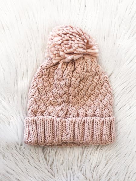 Pink Before You Knit Beanie – Page 6 Boutiq