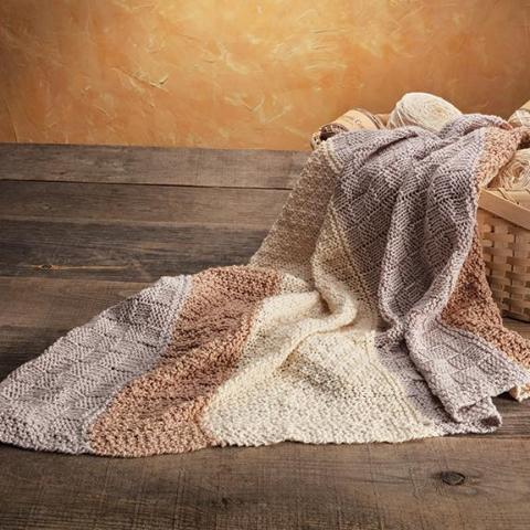 Pick A Knit Knit Blanket Kit – Appalachian Baby Desi