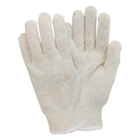 Medium Weight String Knit Gloves - Minnesota Glove & Safe