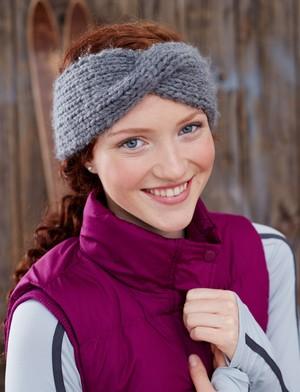 Knit Headbands | AllFreeKnitting.c