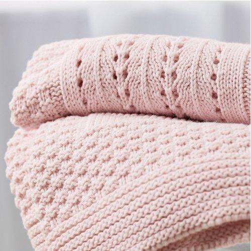 Woolen Knitted Baby Blanket, Rs 36 /piece, Hari Anchal Handloom .