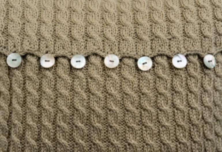 27 Free Cushion Cover Knitting Patterns   Knitting Wom