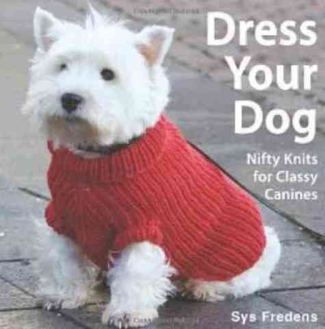 Knit Patterns For Small Dogs | Dog sweater pattern, Knitting .
