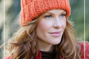 How to Knit a Hat: 3 Patterns for Adults | AllFreeKnitting.c