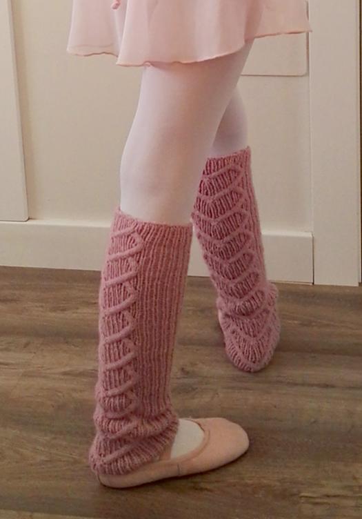 Legwarmer Knitting Patterns - In the Loop Knitti