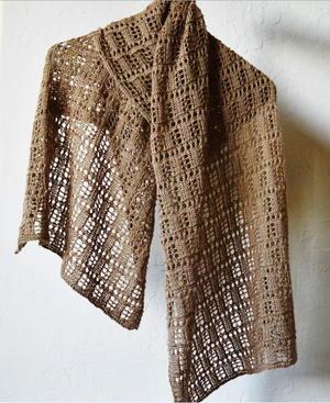 Free Knit Shawl Patterns | AllFreeKnitting.c