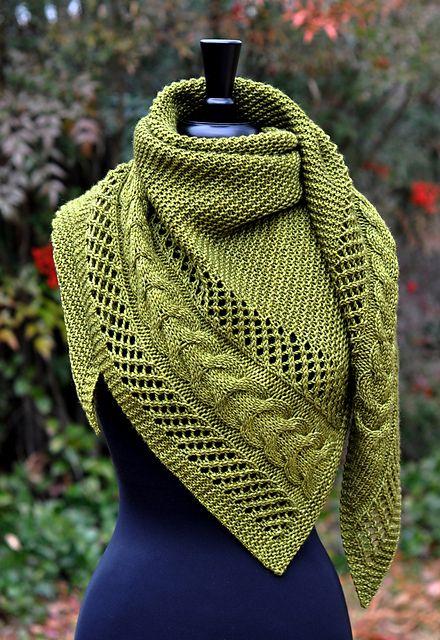 Anisah pattern by Dee O'Keefe | Crochet shawl, Lace knitting .