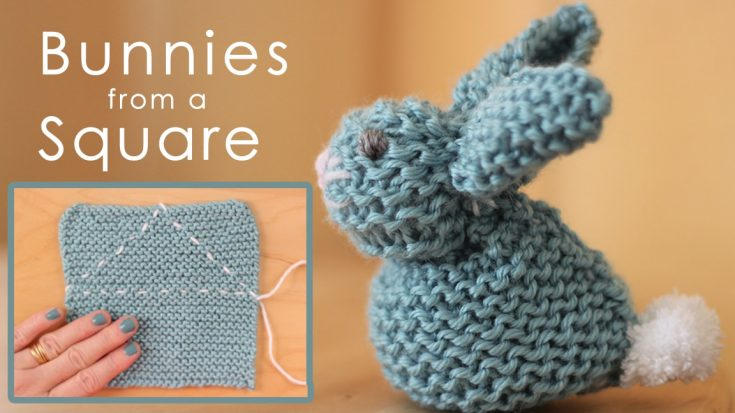 13 Knitting Project Ideas for Beginners | Studio Kn