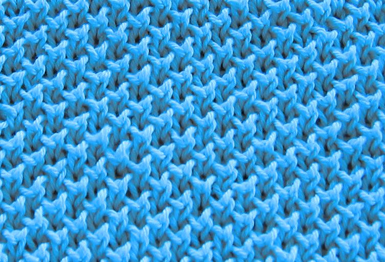 Knitting stitches- Bee Stitch – Gifts shop bl