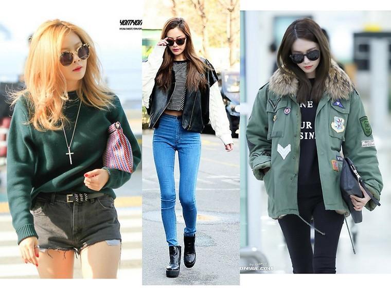 The Top 6 Trends in Korean Fashion Now - ZALORA - Medi