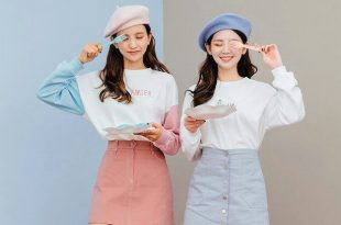 10 Korean Fashion Trends To Steal Right Now   Korean Fashion Ami