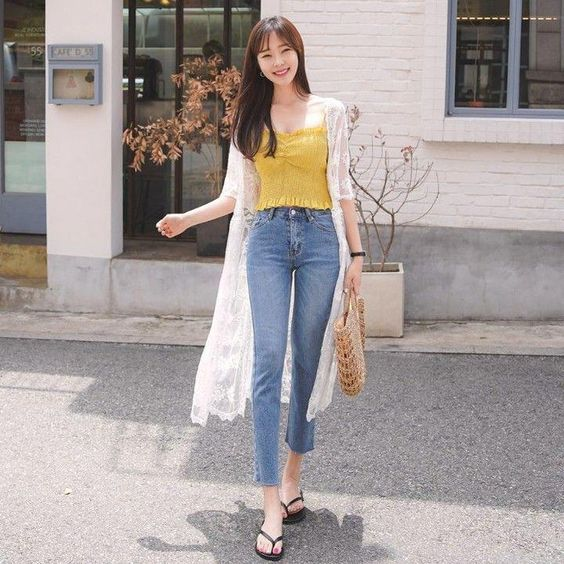 Korean Fashion Trends » Celebrity Fashion, Outfit Trends And .