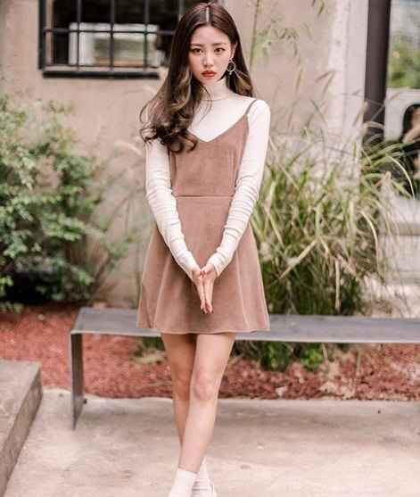 Korean Fashion (Trends & Tips ) - All You Need To Know About .