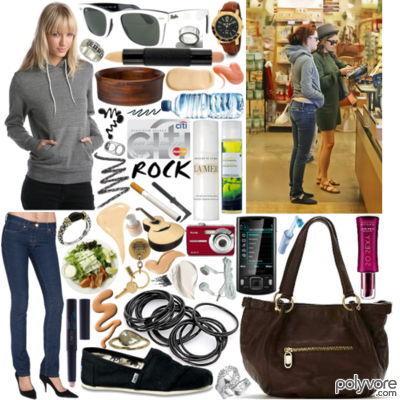 Get Kristen Stewart's Style - Serie Crepúsculo foto (9335765) - fanp