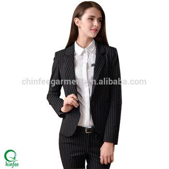 Ladies Ladies Coats Pants Formal Office Suits 2016 - Buy Ladies .