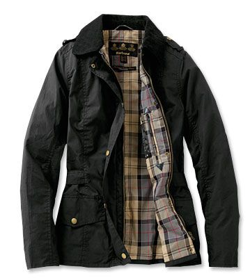 Barbour® Tennant Ladies Jacket | Jackets for women, Clothes, Fashi