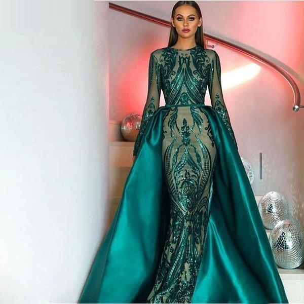 elegant long evening dresses – Fashion dress