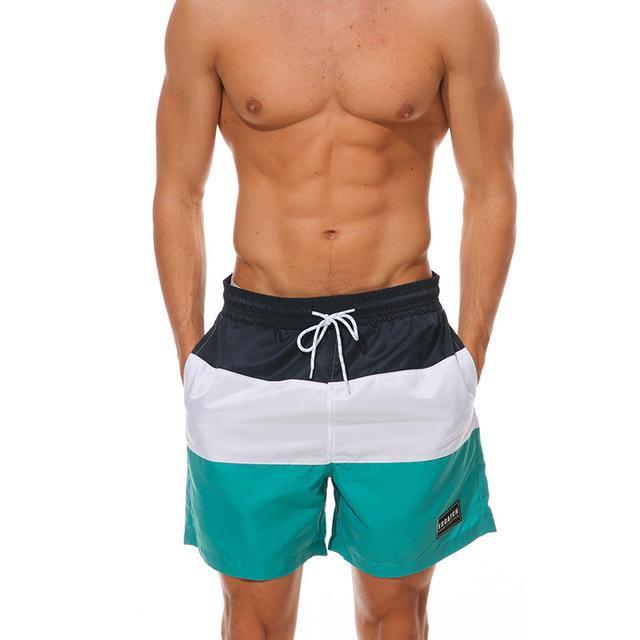 Board shorts for men exclusively | Mens boardshorts, Swim shorts .