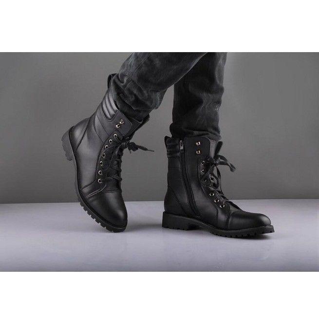 Details about Handmade Men dark maroon triple monk ankle boots .
