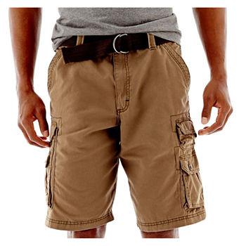 Men's Cargo Shorts, Camouflage Shorts - JCPenn